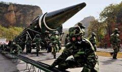 最新二炮演练防御化学地雷 导弹发射筒让人震撼,