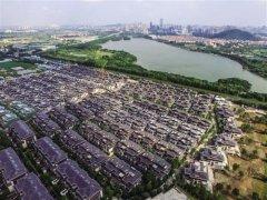 华侨城的去地产化实验: 从主题公园到全域旅游