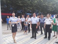 2017年全省食品安全宣传周主场活动在汉举行