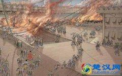 赤壁之战故事介绍 赤壁之战在哪开战的?