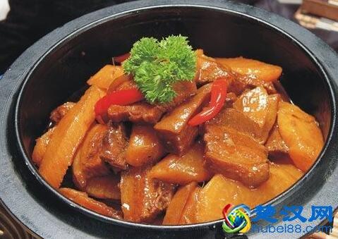 广水滑肉做法 广水滑肉怎么做最好吃?