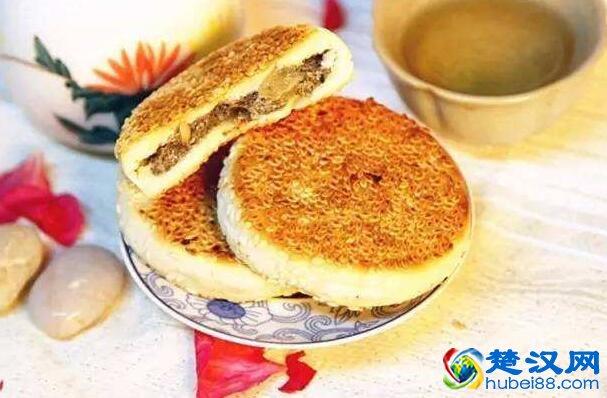 黄石港饼介绍 黄石港饼哪家最好吃?