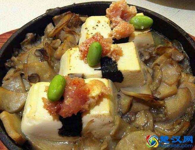 黄石太子豆腐做法介绍 太子豆腐怎么做好吃?