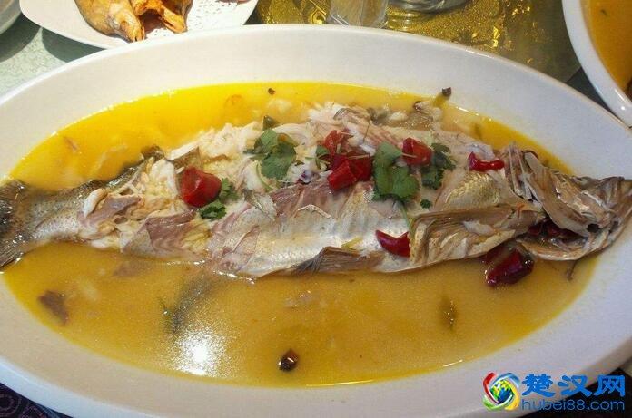 鄂州湖水煮湖鱼做法大全 湖水煮湖鱼营养价值