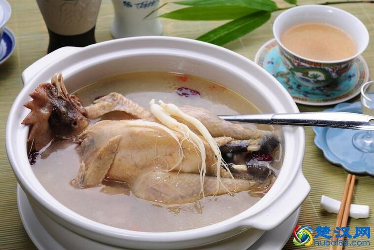 广水平林鸡汤介绍 平林鸡汤做法及餐馆推荐