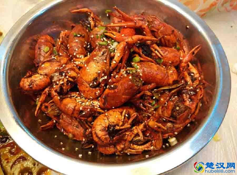 武汉油焖大虾做法 油焖大虾营养价值及口感介绍
