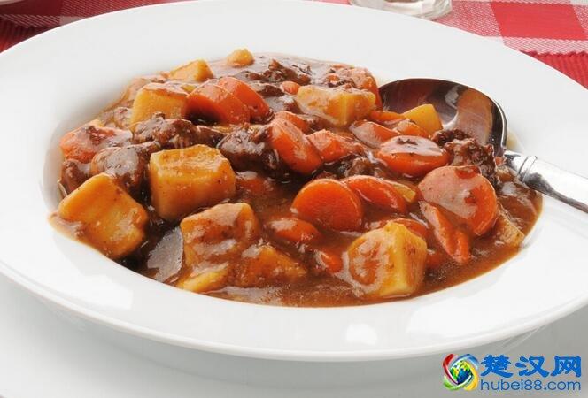 随州胡萝卜炖牛肉做法介绍 胡萝卜炖牛肉的营养价值及功效