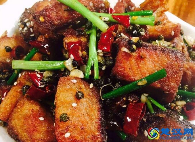 武汉糍粑鱼做法 糍粑鱼营养价值及口感介绍