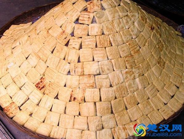 恩施柏杨豆干的介绍 柏杨豆干的做法大全及吃法