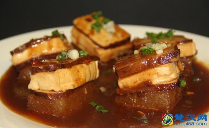 黄州东坡豆腐做法大全 东坡豆腐味道及