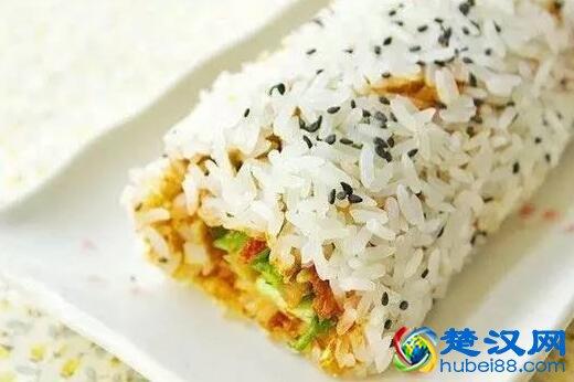 武汉糯米包油条做法  糯米包油条营养价值及口感介绍