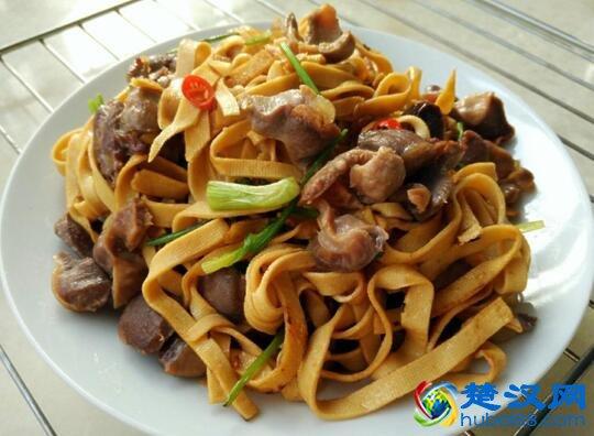 武汉牛肉豆丝做法 牛肉豆丝营养价值及口感介绍