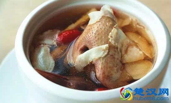 黄石猛哥参鸽汤做法 猛哥参鸽汤营养价值及口感介绍