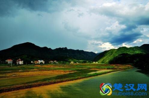 黄石上冯村生态旅游区旅游攻略 上冯村景点介绍/美食线路