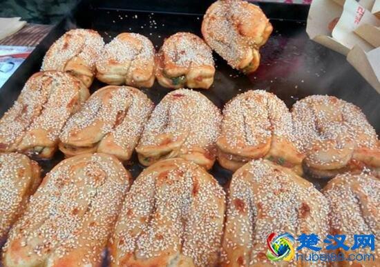 应城黄酥饼做法 应城黄酥饼营养价值及口感介绍