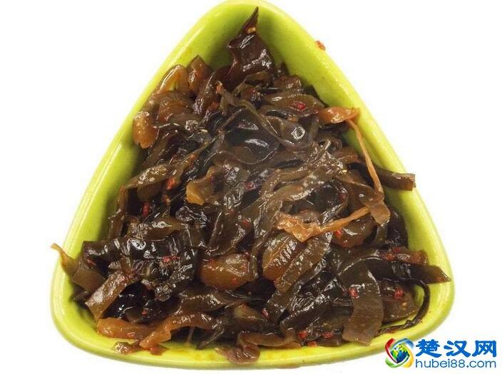 黄州东坡酱菜做法大全 东坡酱菜口感及特点介绍