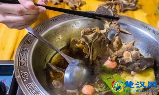 应城扒肉做法  应城扒肉营养价值及口感介绍
