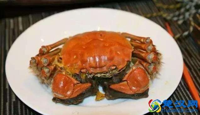 韦源口螃蟹介绍 韦源口螃蟹的味道特点及口感