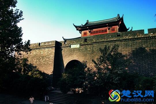 武汉首义文化旅游区游玩攻略/景点介绍/门票线路住宿详情