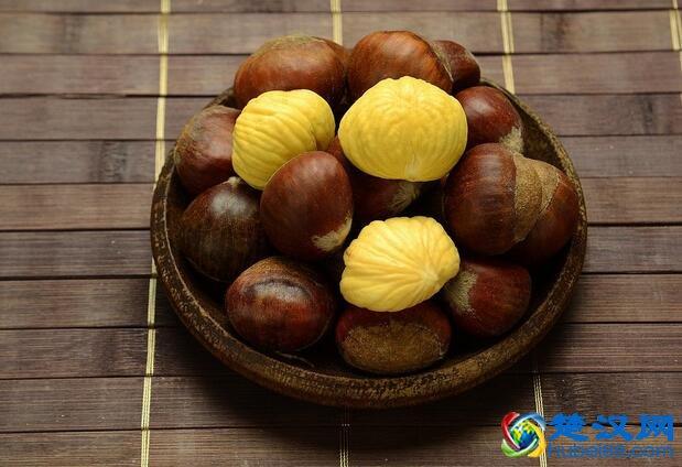 天梯板栗介绍 天梯板栗的品种及营养价