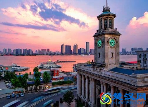 武汉江汉街游玩攻略 江汉街景点介绍/门票线路住宿详情