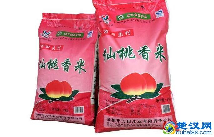 仙桃香米特点介绍 仙桃香米价格详情