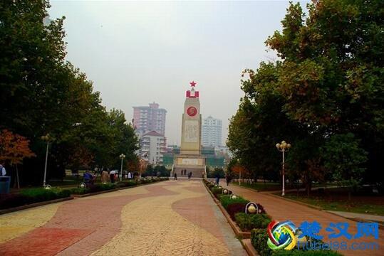 武汉江滩公园游玩攻略 江滩公园景点介绍/门票线路住宿详情