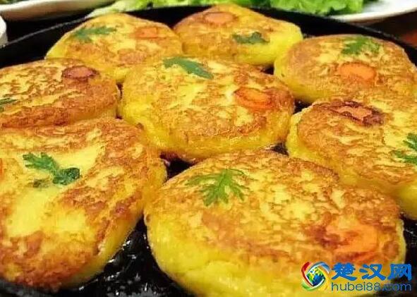 黄冈晒洋芋饼儿做法 晒洋芋饼营养价值及口感