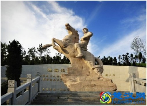 徐海东大将及亲属烈士陵园观赏攻略 景点介绍/门票线路详情