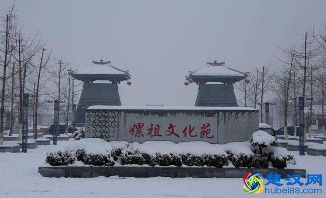 远安嫘祖文化园旅游攻略 嫘祖文化园景点介绍/门票详情