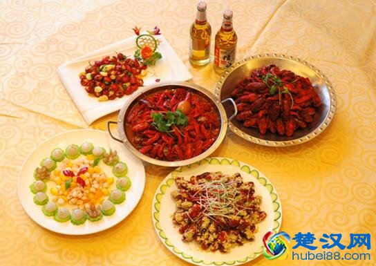 宜城大虾介绍 宜城大虾的做法及推荐