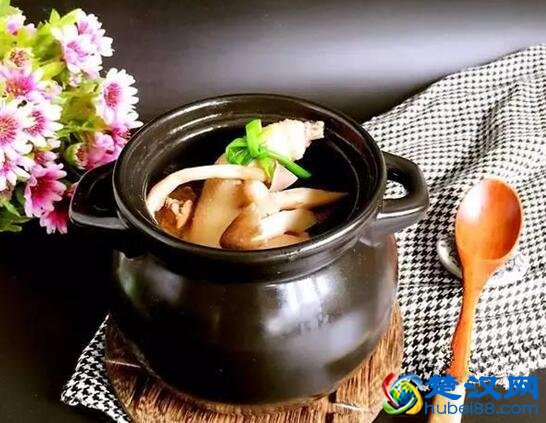 韩家土鸡汤介绍 韩家土鸡汤特点及口感