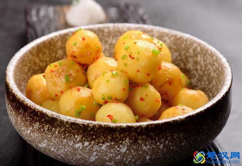 恩施土豆介绍 恩施土豆的口感特点及历
