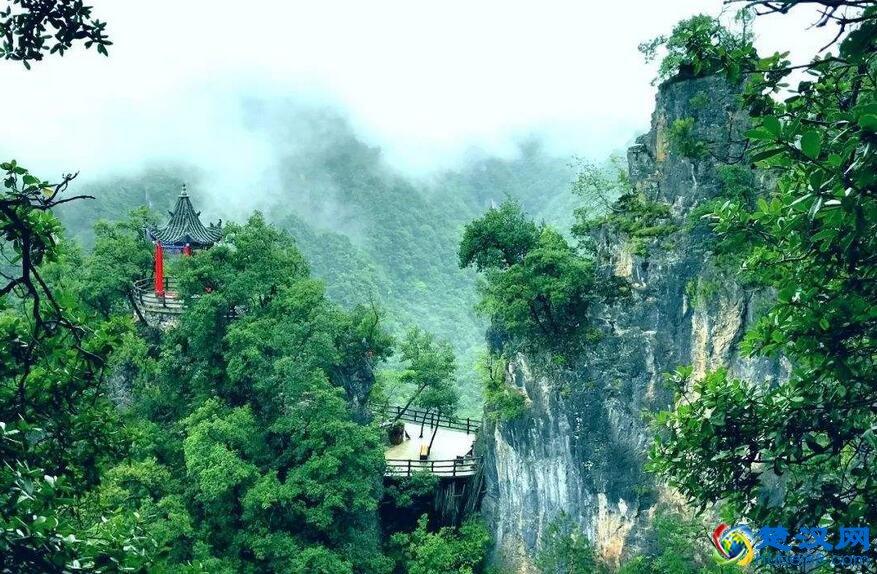 房县神农峡景区游玩攻略 神农峡景区景点介绍/门票详情