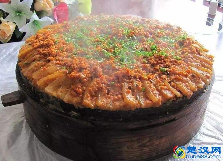 土家蒸肉做法介绍 土家蒸肉的口感特点及历史