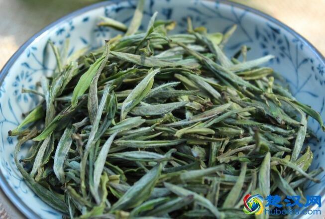 磨坪贡茶介绍 磨坪贡茶的特点及历史