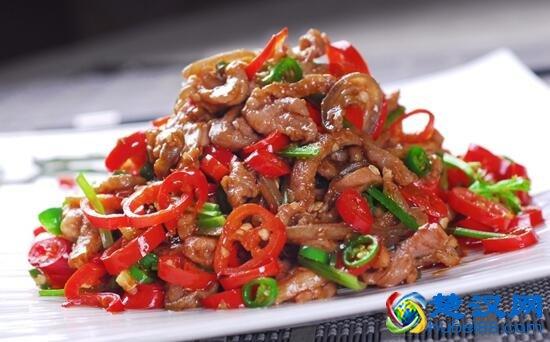 小炒山羊肉做法 小炒山羊肉荆门人的营养美味菜