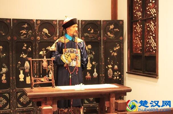 咸宁市博物馆游玩攻略 咸宁博物馆开放时间/门票详情