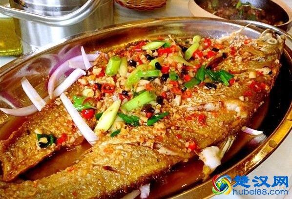 松滋��水鳜鱼做法介绍 鱼中佳品��水鳜鱼的特点