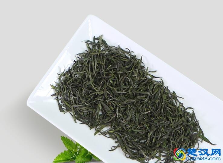 被称为湖北第一文化名茶 武当道茶介绍