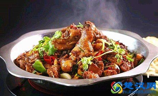 荆州松滋鸡鱼米之乡的天然美味 松滋鸡的做法介绍