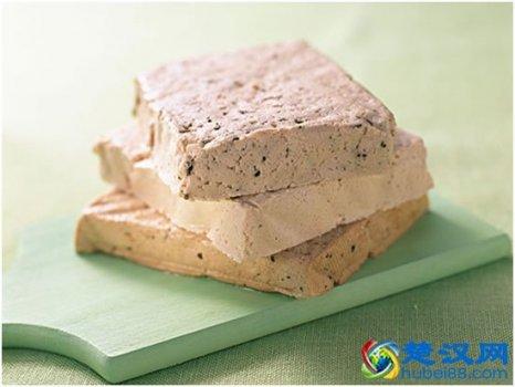 咸宁横石豆腐的做法,横石豆腐营养价值及口感介绍
