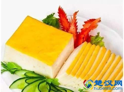 湘妃糕荆州宴席上的头等菜品,湘妃糕的做法