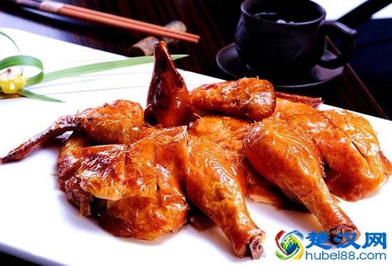 崇阳香酥鸡做法大全 香酥鸡口感及味道特点