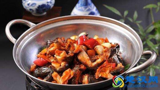 鄂南石鸡的做法,鄂南石鸡营养价值及口