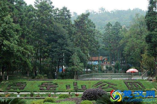 石首南岳山森林公园景点介绍,南岳山森林公园游玩攻略/门票住宿详