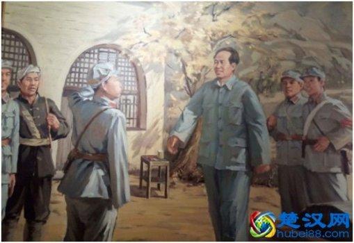 松滋贺炳炎将军纪念馆景点介绍,及游览攻略