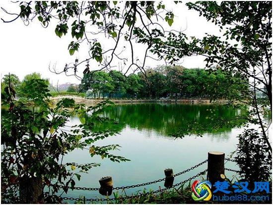 松滋滨湖公园游玩攻略,松滋滨湖公园景点介绍/门票线路