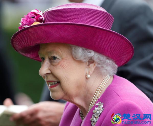 女王身家16亿英镑,网友:这个数目不