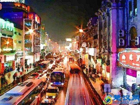 武汉有什么好玩的地方(最值得去玩的几大景点推荐)